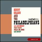 Benny Golson and the Philadelphians (Album of 1958) von Benny Golson