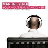 Your Move von Martin Eyerer