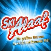 SKI ALAAF - Die größten Hits vom Apres-Ski und Karneval 2011 von Various Artists