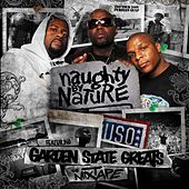 The Mixtape ft Garden State Greats de Naughty By Nature