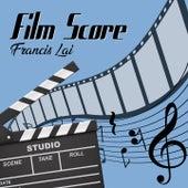 Film Score de Francis Lai