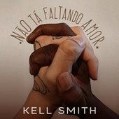 Não Tá Faltando Amor de Kell Smith