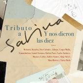 Y Nos Dieron Las Diez (Tributo a Sabina) von Melendi