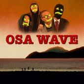 Osa Wave by Osamari