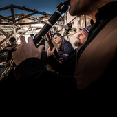 Chekurjankino Horo de Barcelona Gipsy balKan Orchestra