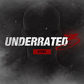 Underrated 3 by Hyena