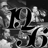 The Jazz Album of 1956 Album Two de Thelonious Monk Johnny Hodges