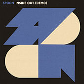 Inside Out (Demo) de Spoon