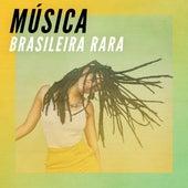 Música Brasileira Rara de Various Artists