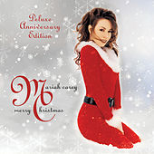 Merry Christmas (Deluxe Anniversary Edition) by Mariah Carey
