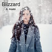 Blizzard by A. Asabi