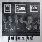 Kaos von Kaos Most Wanted