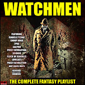 Watchmen - The Complete Fantasy Playlist de Various Artists