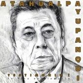 Testimonio I (En Vivo en Alemania) de Atahualpa Yupanqui