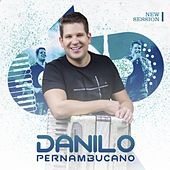 New Session de Danilo Pernambucano