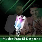 Música para el Despecho von Various Artists