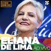 Eliana de Lima no Estúdio Showlivre (Ao Vivo) de Eliana de Lima