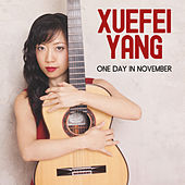 One Day in November by Xuefei Yang