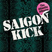 The Atlantic Albums de Saigon Kick