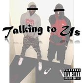 Talking to Us by Bizzle