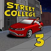 Street College 3 by Mandela