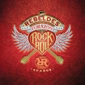 Corazón de Rock and Roll (Remasterizado) de Los Rebeldes