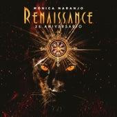 Renaissance (Boxset) de Monica Naranjo