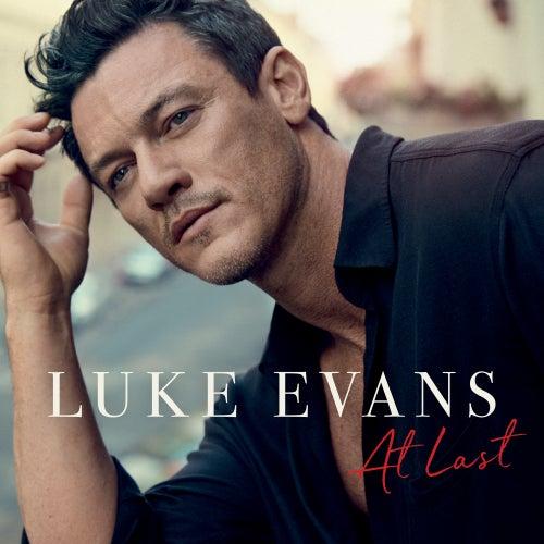 At Last von Luke Evans