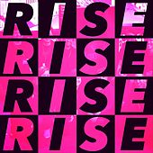 Rise EP by HARAMBEE