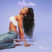 Motivation (Savage Remix) von Normani