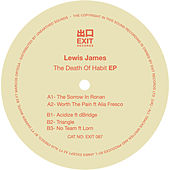 The Death of Habit von Lewis James