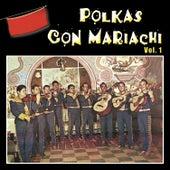 Polkas Con Mariachi, Vol. 1 (Instrumental) de Mariachi Tariacuri