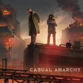 Casual Anarchy von Jaxson Gamble