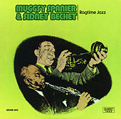 Ragtime Jazz by Muggsy Spanier