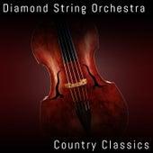 Country Classics di Diamond String Orchestra