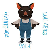 90s Guitar Lullabies, Vol. 4 by The Cat and Owl