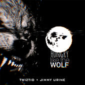Hungry like the Wolf van Twiztid