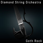 Goth Rock de Diamond String Orchestra