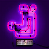 Organic EP von Junior Jack