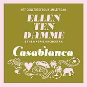 Casablanca de Ellen ten Damme