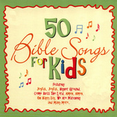 50 Bible Songs for Kids de St. John's Children's Choir