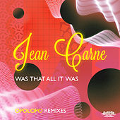 Was That All It Was - Opolopo Remixes von Jean Carne