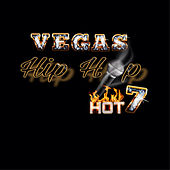 Vegas Hip Hop Hot 7even, Vol. 1 de VARIOUS