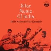 Sitar Music of India von India National Sitar Ensemble