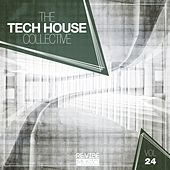 The Tech House Collective, Vol. 24 de Various Artists