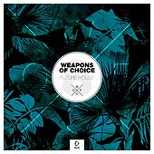 Weapons of Choice - Future House #9 von Various Artists