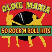 Oldie Mania: 50 Rock'n Roll Hits de Various Artists