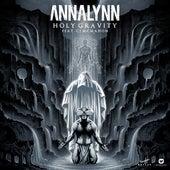 Holy Gravity (feat. CJ McMahon) von Annalynn