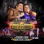 O Grande Encontro das Vozes (Ao Vivo) de Edson Lima