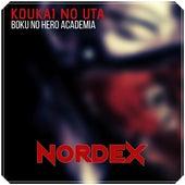 Koukai No Umi (Boku No Hero Academia) de Nordex